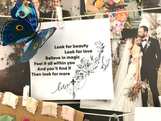 Beauty is more than external...choose to look for it
