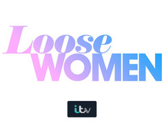 Kelle Bryan was on the ITV's 'Loose Women' in March on the 5th, 15th, 21st and 23rd!