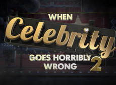 Harvey & Honey G were on Channel's 5 'When Celebrity Goes Horribly Wrong' on Friday 11th September.