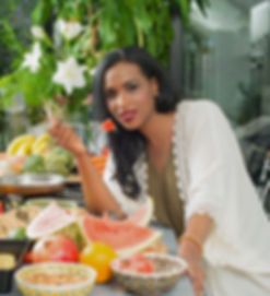 Hala El-Shafie JohnFerguson1.jpg
