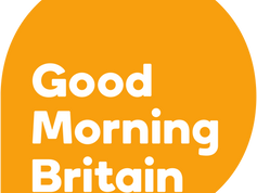 Our client Ryan-Mark Parsons was on Good Morning Britain today...