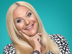 Vanessa Feltz appeared on ITV's This Morning in November on the...