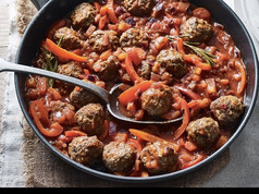 Hala El-Shafie featured on BBC Food!
