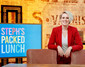 Our client Kele Le Roc was on the celebrity cooking slot of Steph's Packed Lunch, Channel 4.