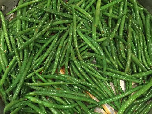 Green Beans - Side