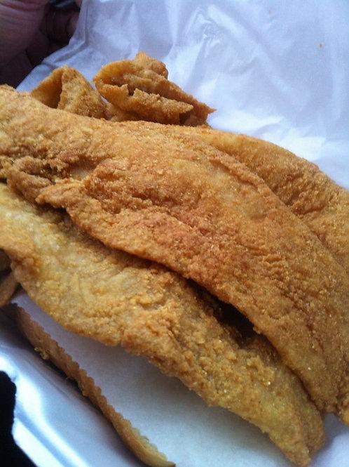 Fish Sandwich - Sandwich only