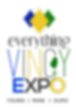 Everything Vincy Expo logo (transparent
