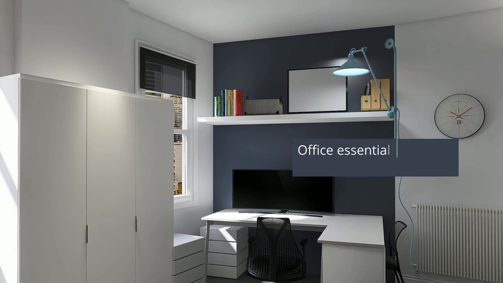 Love a new WFH space?