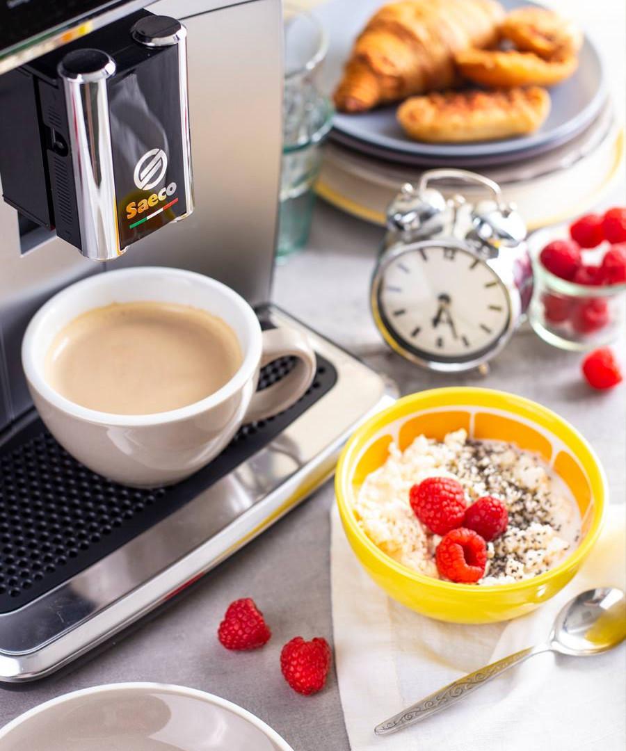 Saeco Xelsis SM7581.00 coffee machine