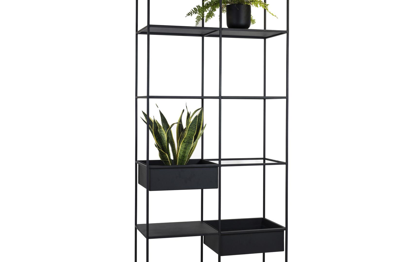 Urban Shelf Black