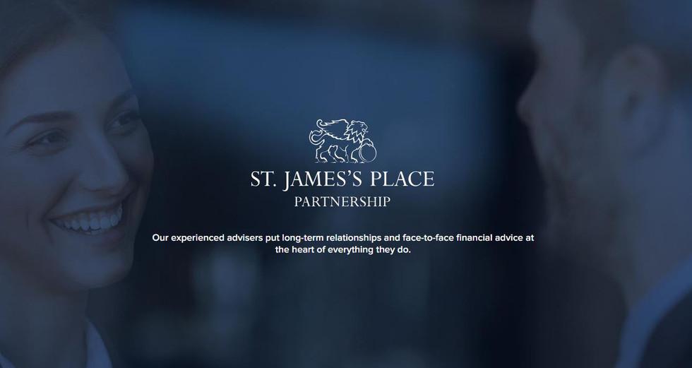 St. James's Place Partners