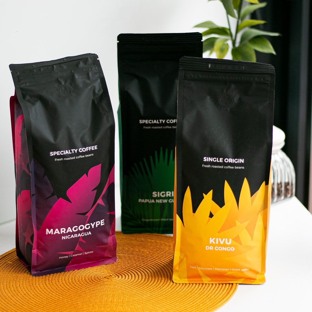 highest quality Specialty coffee