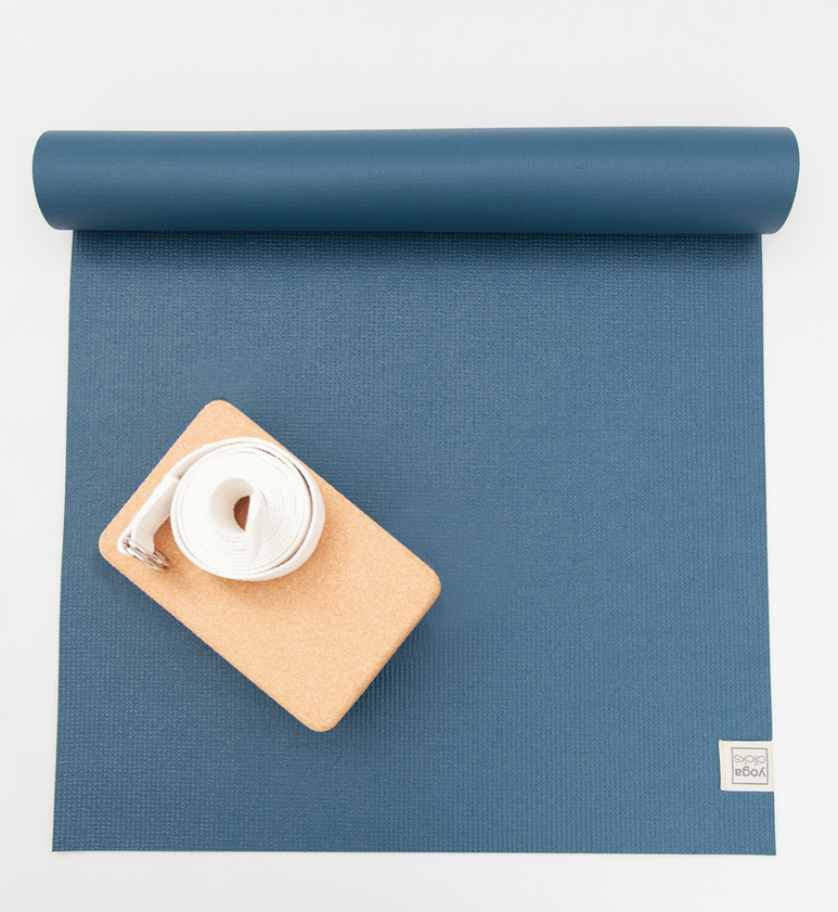 The Affordable Recycled Yoga Mat Bundle