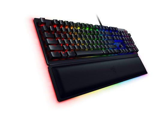Razer Huntsman Elite Opto-Mechanical RGB