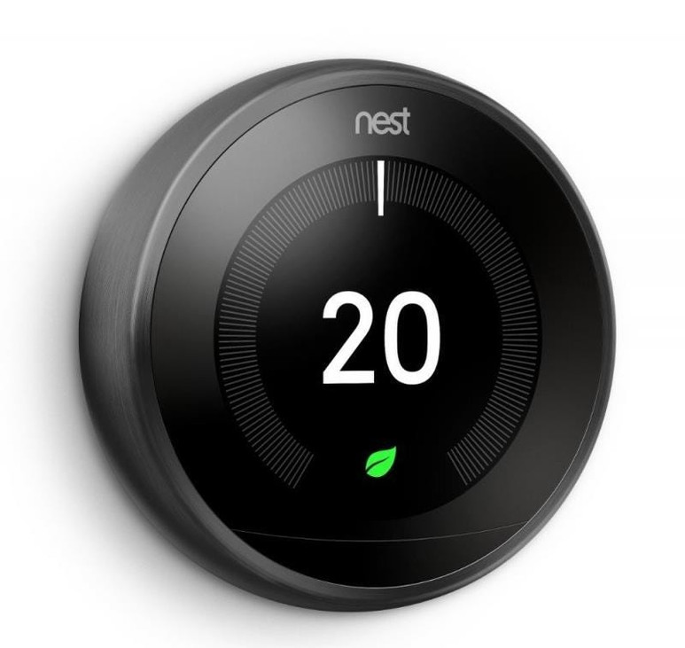 Google Nest Learning Thermostat (3rd Gen