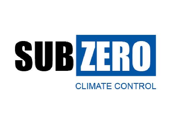 SUB ZERO CLIMATE CONTROL
