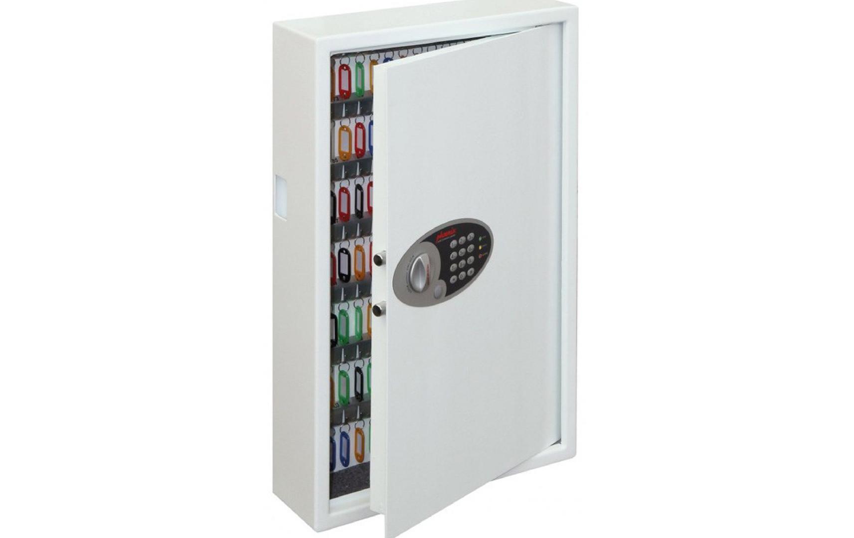 Phoenix Cygnus Electronic Key Cabinet KS
