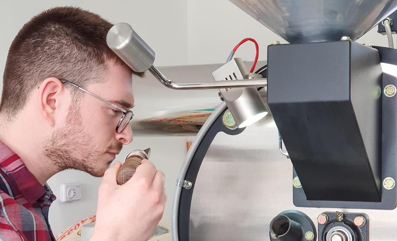Coffee Story - Josh's Story