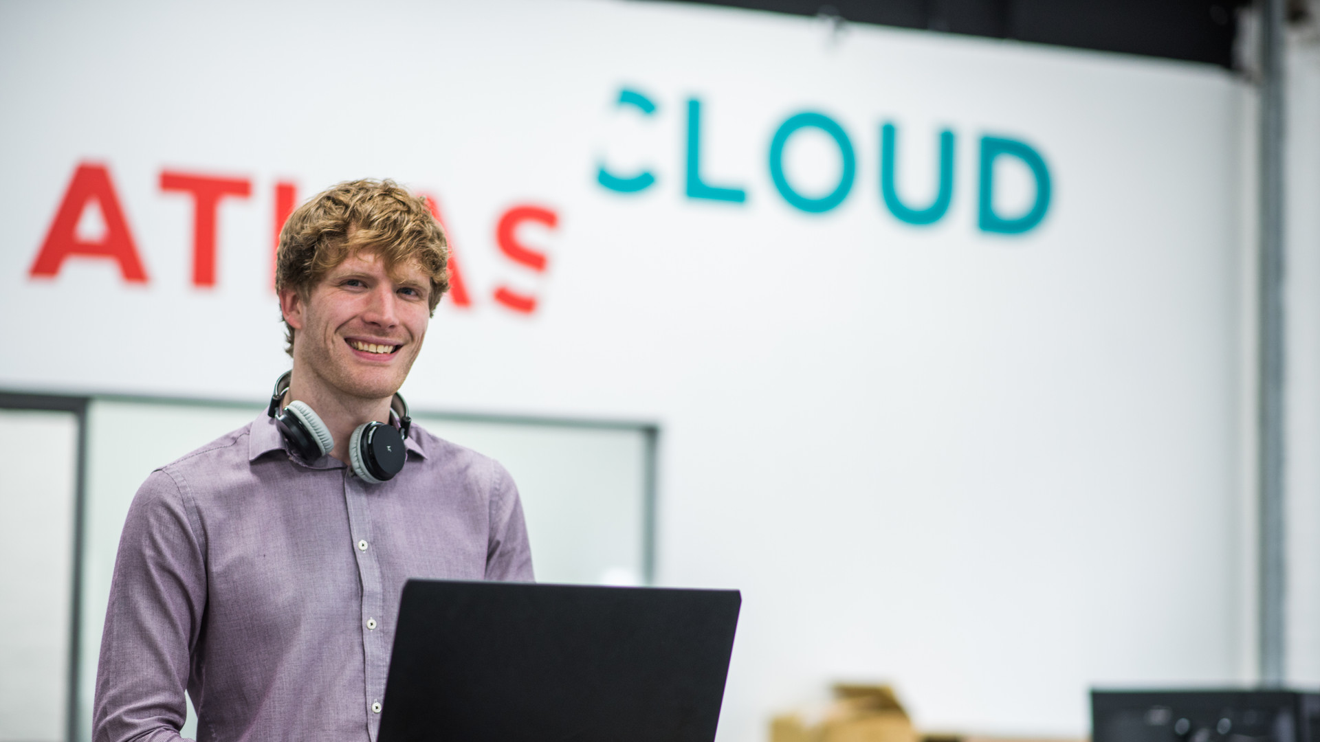 Atlas Cloud Offices