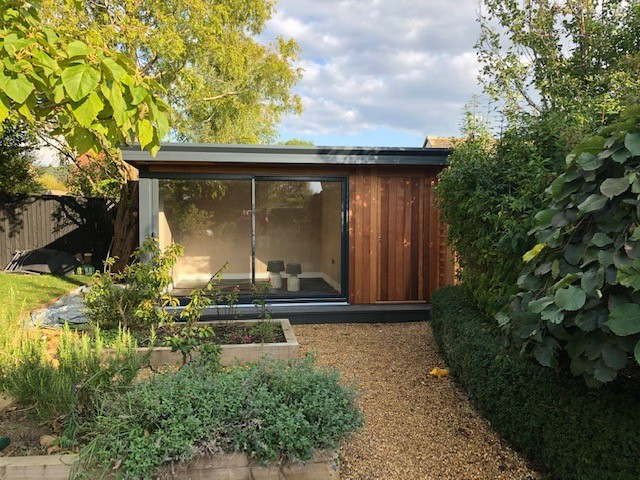 GPOD - Completed project in Warwickshire