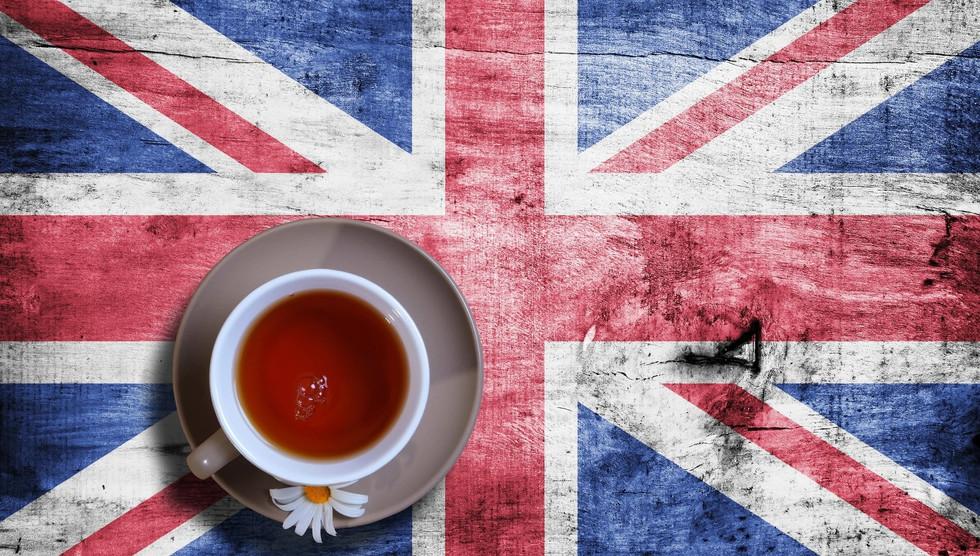Hoogly Tea - UK