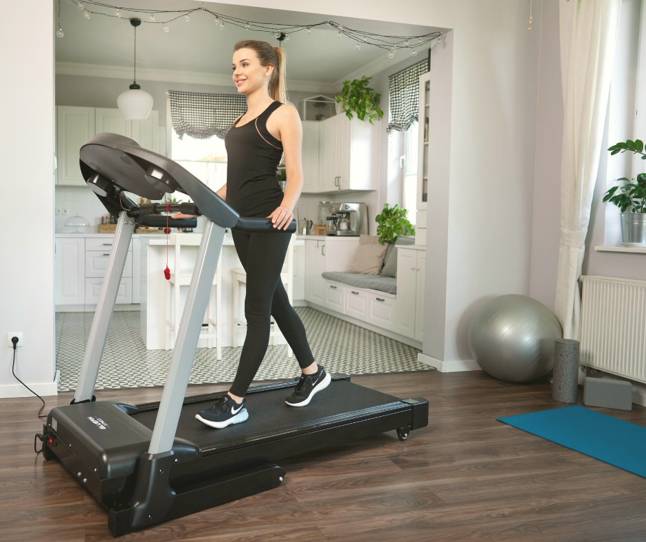 Professional Home Treadmills