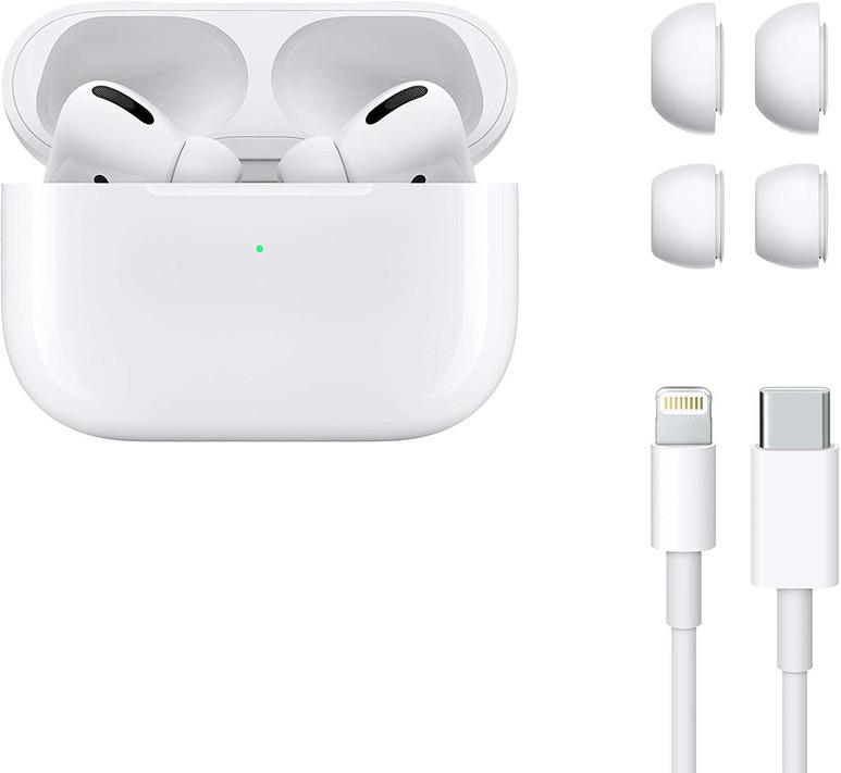 Apple AirPods Pro True Wireless Noise.jp