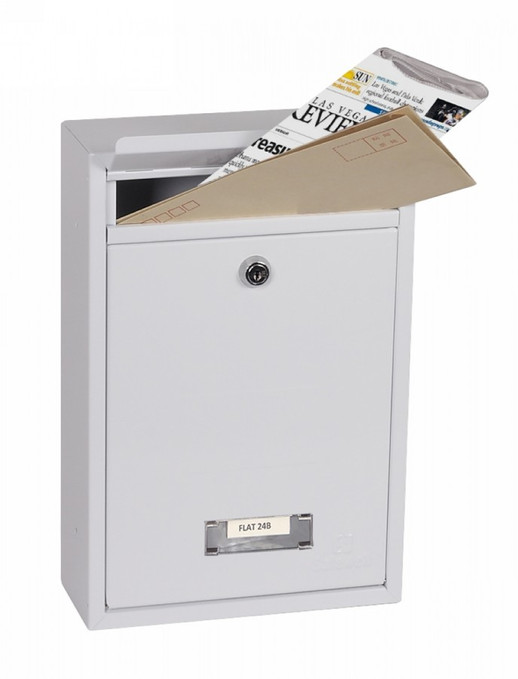 Phoenix MB0116K Letra Front Loading Mail