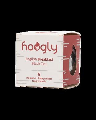 Hoogly Tea - Tea Pod (English Breakfast)