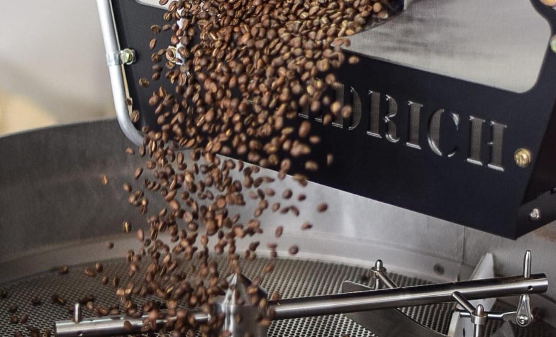Coffee Story - Freshley Roasted Coffee