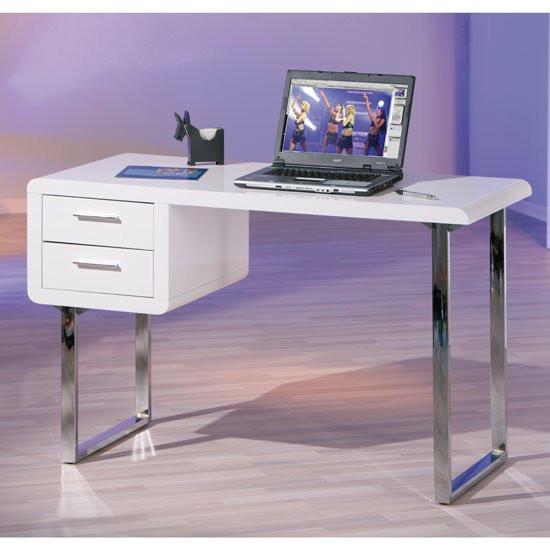 Carlo Computer Desk