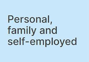 Personal, family & self-employed.JPG