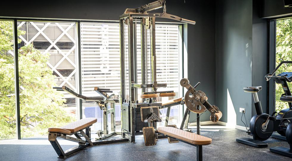 Liftd - Gym Equipment