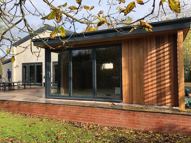 GPOD - Completed project Worcestershire