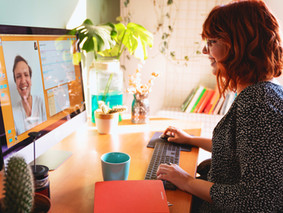 Managing Your WFH Human Resources