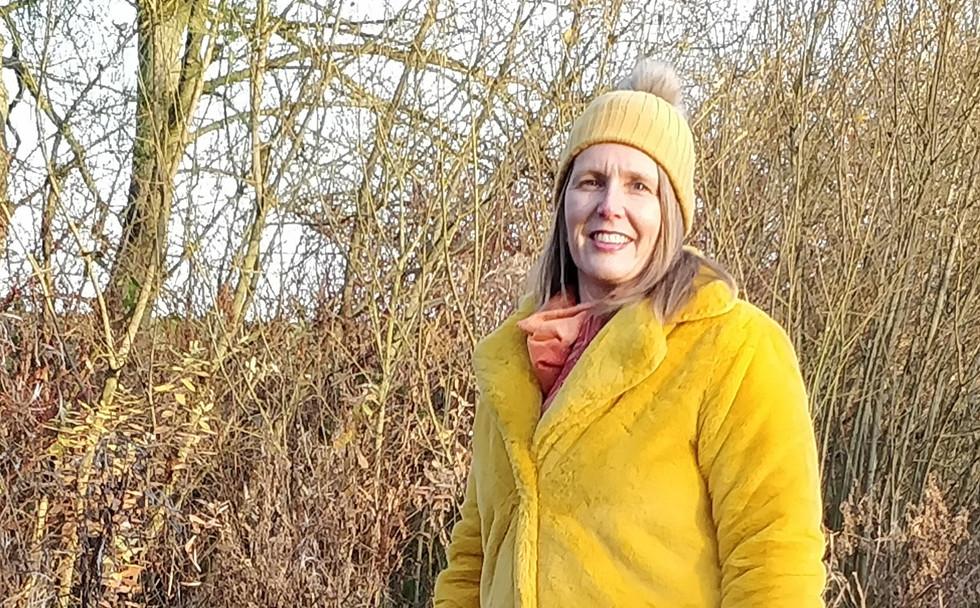 Unique Journey - Clare Downham