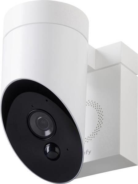 Somfy Outdoor Wireless Full HD Night-Vis
