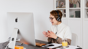 How's your WFH Communications?