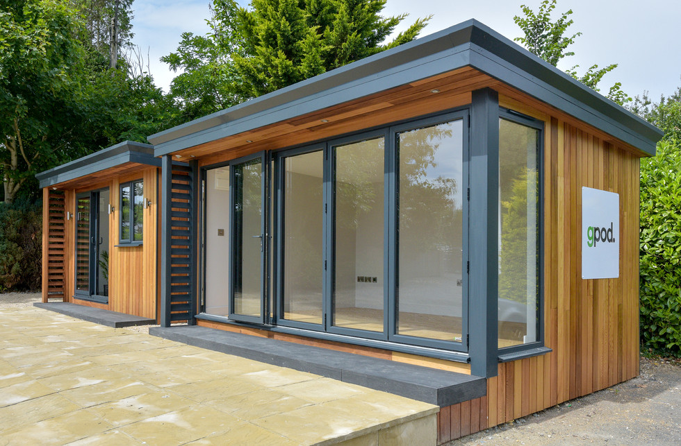 GPOD - Completed project Warwickshire