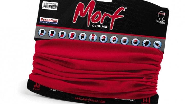 Morf™ Suprafleece™ podložen s flisom