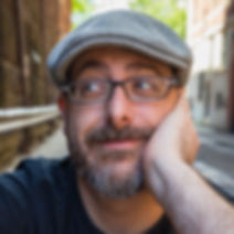 Josh Funk Author Headshot