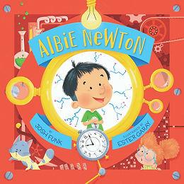 Albie Newton Cover