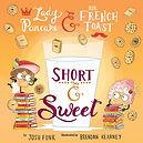 Short & Sweet Cover