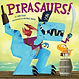 Pirasaurs! Cover