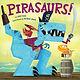 Pirasaurs! Cover