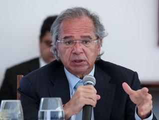 Brasil pode se recuperar mais rápido que outros países, diz Guedes