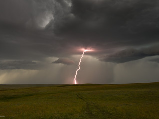 Previsão do tempo: temporais devem persistir nesta terça-feira; confira