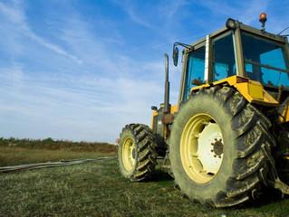 Mapa finaliza sistema para registro de tratores e máquinas agrícolas