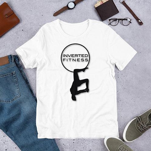 Short-Sleeve Unisex Logo T-Shirt
