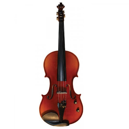 Florencia Electric Violin Outfit 4/4